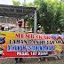 Bhabinkamtibmas Polres HST Sambangi Warga Binaan Berikan Himbauan Pencegahan Karhutla