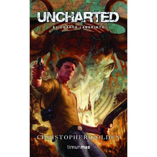 Uncharted: El cuarto laberinto