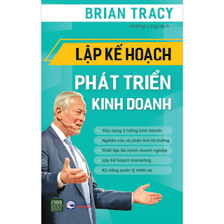 Lập Kế Hoạch Phát Triển Kinh Doanh ebook PDF-EPUB-AWZ3-PRC-MOBI