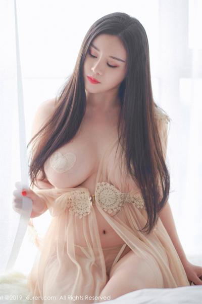 [XIUREN秀人网] 2019.03.14 NO.1366 戴渃欣
