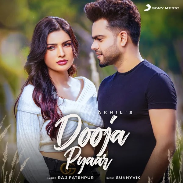 Dooja Pyar by Akhil MP3 Song Download