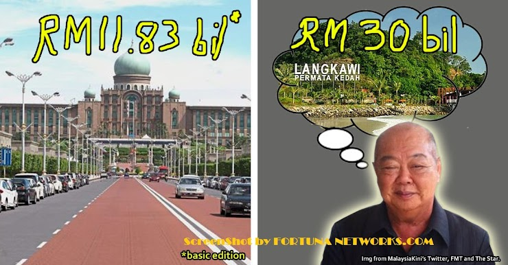 "Blogger ""Kingmaker"" Claims A Perak State Politician Initials DSH,Was Paid RM2 Billion by Tan Sri Ting Pek Khiing to Buy 38 UMNO MPs"