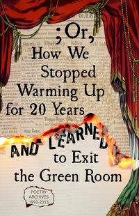 Or How We Stopped Warming Up for 20 Years