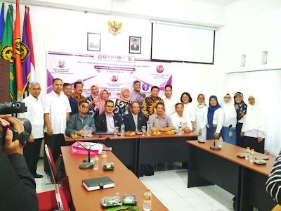 Fakultas Teknik Unitri Jalin Kerjasama Dengan Beberapa Kampus Luar Negeri