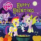My Little Pony Happy Haunting Books