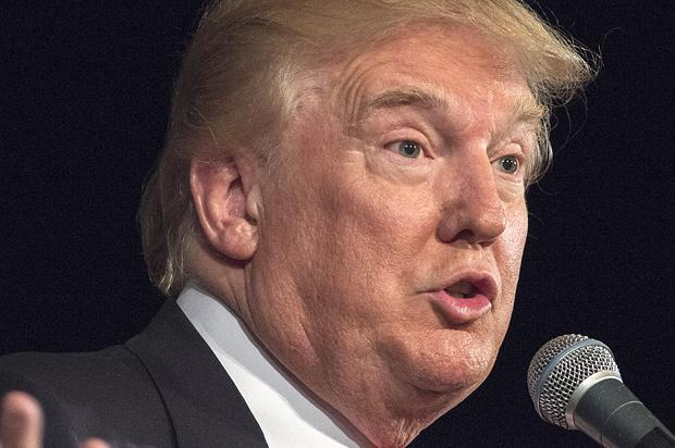 Donald Trump, conseguiu diminuir, na semana passada, a desvantagem que tinha frente à rival democrata, Hillary Clinton, na preferência do eleitorado
