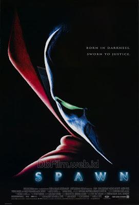 Sinopsis film Spawn (1997)