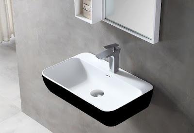 Top mẫu chậu lavabo treo tường giá rẻ đáng mua nhất