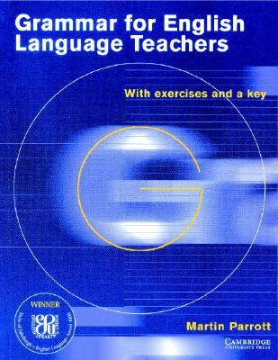 Grammar for English Language Teachers Book