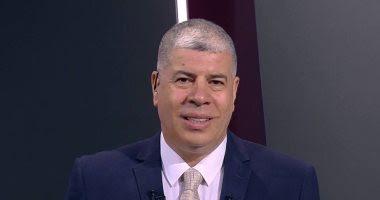 عاجل : شوبير يعلن عن الرئيس الشرفي الجديد للأهلي خلفا لترك ال الشيخ