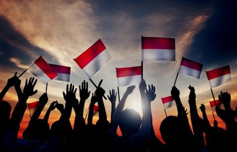 INDONESIA TIDAK MELIHAT INI