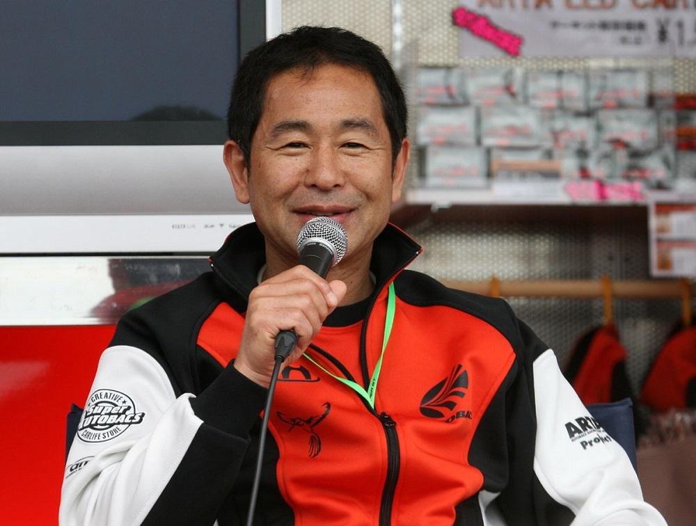 Takahashi và Tsuchiya - Huyền thoại drifting