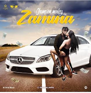 Champion Marley - Zamina
