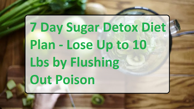 7-day-sugar-detox-diet-plan