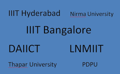 Colleges (Other than NITs, IITs and CFTIs) Accepting JEE MAIN Score
