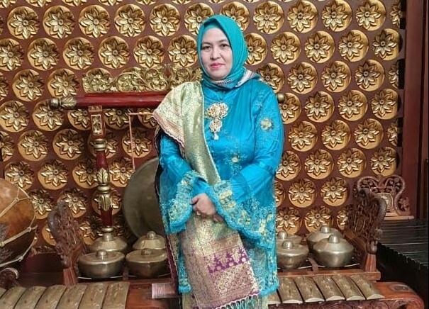 Inspiratif! Nurhasanah Isi Ramadhan Mulai dari One Day One Juz hingga Aksi Sosial