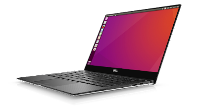 Dell XPS 13 with Ubuntu -- The Ultimate Developer Laptop of 2018!