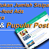 Menentukan Jumlah Iklan In-feed Ads di Antara Post
