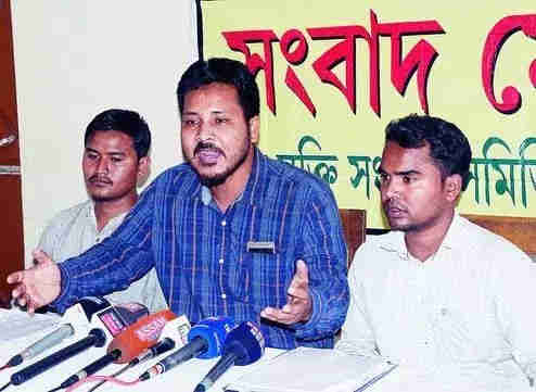 Manash Konwar gets bails in NIA court