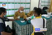 Vaksinasi Lansia Di Tuban Berjalan Lambat, Baru Tercapai 6%