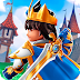 Game Royal Revolt 2: Tower Defense RPG and War Strategy v5.1.1 MOD God Mode