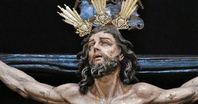 El biógrafo de Ortega Bru nos cuenta una curiosa anécdota del Cristo del Perdón