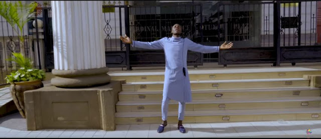 VIDEO   Guardian Angel - Kuongozwa   Download Mp4 [Official Video]