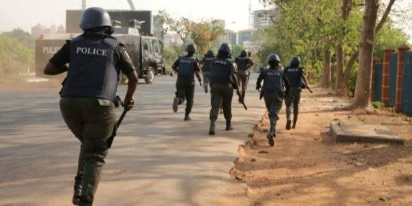 Military/Police face-off: Panel arrives Ibbi to commence investigation
