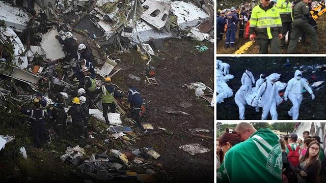 Βραζιλία: Συνελήφθη ύποπτη φυγάς που φέρεται να έχει ευθύνη για την αεροπορική τραγωδία της Σαπεκοένσε