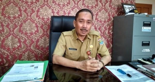 Kabupaten Tangerang  Usulkan Sekolah Tatap Muka, Sistem Ganjil Genap