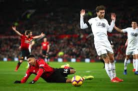 مشاهدة مباراة مانشستر يونايتد وبيرنلي بث مباشر اليوم 28-12-2019 في الدوري الانجليزي