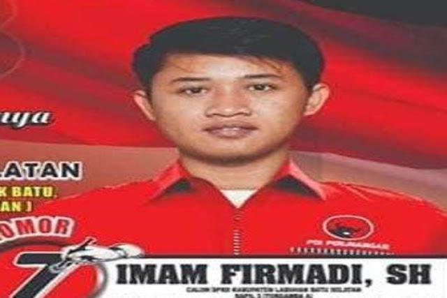 Mirip Harun Masiku, Kader PDIP Pencabut Kuku Warga Juga Ikut Menghilang dan Kini Masuk DPO