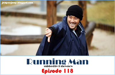 A Drama Queen's World: Favorite Running Man Episodes!