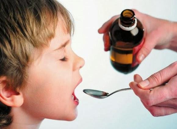 (الكحة), الاطفال, السعال, بالصور, علاج, عند