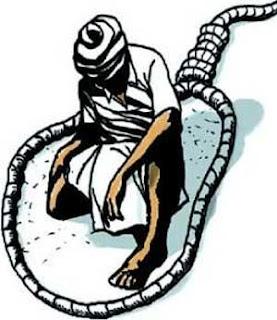 ஒரு வாரத்தில் 60 விவசாயிகள் பலி : என்னதான் நடக்குது தமிழ்நாட்டுல..?