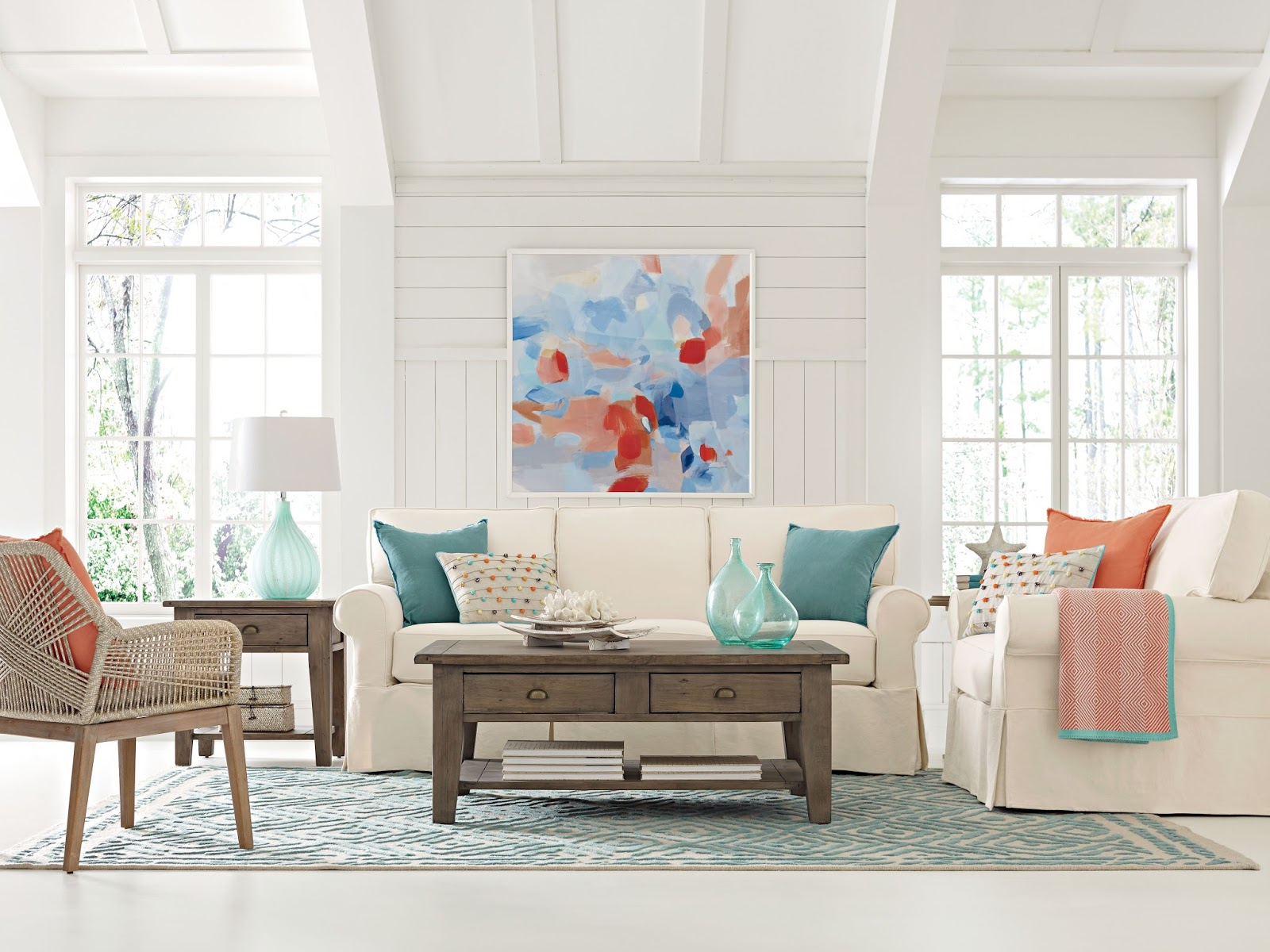 Boston Interiors GIVEAWAY And Upholstery Sale