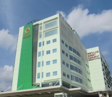 Daftar Jadwal Praktek RS Charitas Palembang Spesialis Anak Saat Weekends