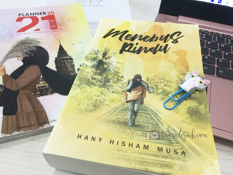 Review Novel: Menebus Rindu oleh Hany Hisham Musa