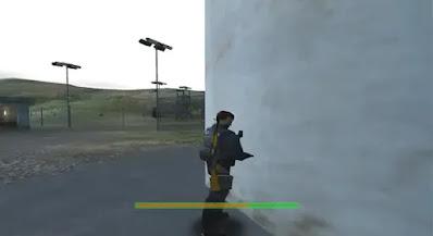 صور من داخل  لعبة IGI كاملة للكمبيوتر