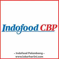 Lowongan Kerja PT Indofood Palembang 2020