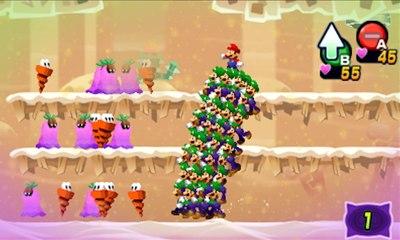 Review Mario Luigi Dream Team Bros 3ds Digitally Downloaded