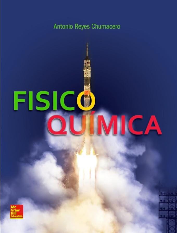 Fisicoquímica.1er edición Antonio Reyes Chumacero en pdf