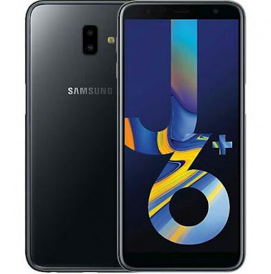 Performa Samsung Galaxy J6+