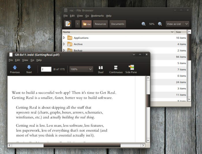 jfn linux project: 9 Great Mate Themes