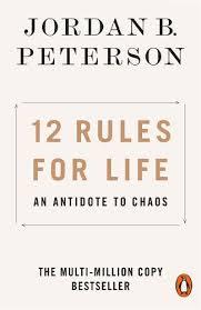 كتاب قواعد الحياة ال١٢
