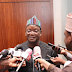 TOR TIV STOOL: I Will Not Influence The Choice Of Tor Tiv – Gov Ortom
