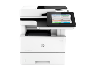 HP LaserJet Managed MFP M527 Series