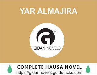 Yar Almajira Complete Hausa Novel
