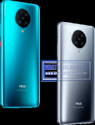 poco f2 pro smartphone 5g indonesia