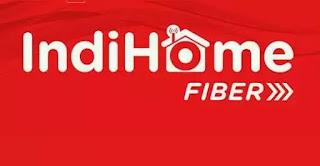 Jasa Pemasangan IndiHome fiber dual & triple play lampung